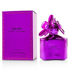 Marc Jacobs Daisy Shine Pink Edition Eau De Toilette Spray  100ml/3.4oz