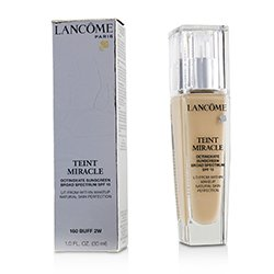 Lancome Teint Miracle Natural Skin Perfection SPF 15 - # Buff 2W (US Version)  30ml/1oz
