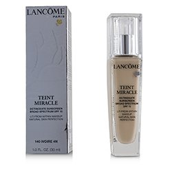 Lancome Teint Miracle Natural Skin Perfection SPF 15 - # 140 Ivoire 4N (US Version)  30ml/1oz