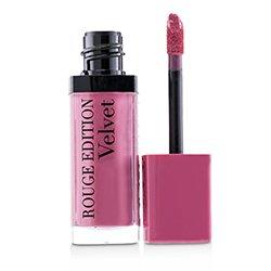 妙巴黎  Rouge Edition Velvet Lipstick - # 11 So Hap'pink  7.7ml/0.2oz