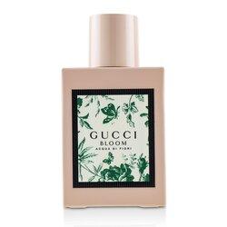 グッチ Bloom Aqua Di Flori Eau De Toilette Spray   50ml/1.6oz