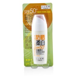 Tsaio Sunscreen Moisture Emulsion SPF50+ (Mulberry)  50g
