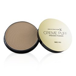 Max Factor Creme Puff Pressed Powder - #41 Medium Beige  21g/0.7oz