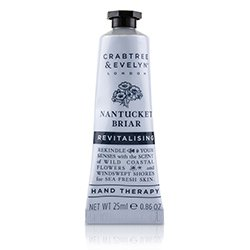 Crabtree & Evelyn Nantucket Briar Revitalising Hand Therapy  25ml/0.86oz