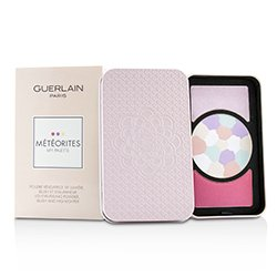 Guerlain Meteorites My Palette (Light Revealing Powder, Blush and Highlighter)  18.2g/0.63oz