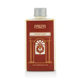 Carroll & Chan (The Candle Company) Diffuser Oil Refill - Sugar Plums (Sugar Plum, Mandarin Orange & Candy Cane)  100ml/3.38oz