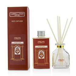 Carroll & Chan (The Candle Company) Reed Diffuser - Sugar Plums (Sugar Plum, Mandarin Orange & Candy Cane)  100ml/3.38oz