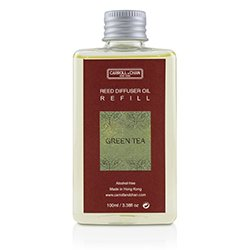 Carroll & Chan (The Candle Company) Reed Diffuser Refill - Green Tea  100ml/3.38oz