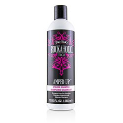Tigi Bed Head Rockaholic Amped Up Volume Shampoo  355ml/12oz