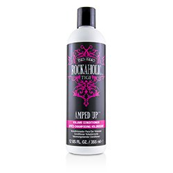 Tigi Bed Head Rockaholic Amped Up Volume Conditioner  355ml/12oz