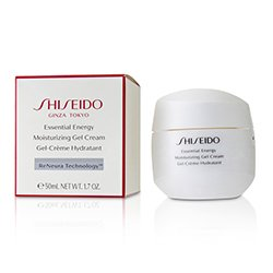 Shiseido Essential Energy Moisturizing Gel Cream  50ml/1.7oz