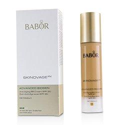 Babor Skinovage PX Advanced Biogen Anti-Aging BB Cream SPF20 - # 02 Medium  50ml/1.7oz