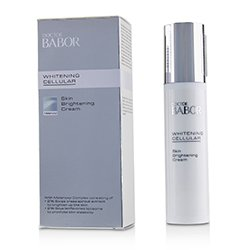 Babor Doctor Babor Whitening Cellular Skin Brightening Cream  50ml/1.7oz