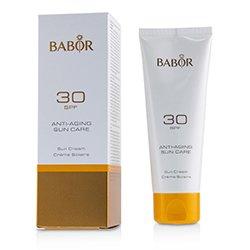 Babor Crema Cuidado Solar Anti-Envejecimiento SPF 30  75ml/2.5oz
