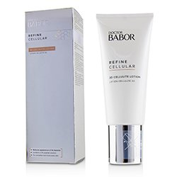 Babor Doctor Babor Refine Cellular 3D Cellulite Lotion  200ml/6.7oz