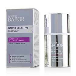 Babor Doctor Babor Neuro Sensitive Cellular Intensive Calming Cream  50ml/1.7oz