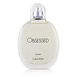 Calvin Klein Obsessed Eau De Toilette Spray  125ml/4oz
