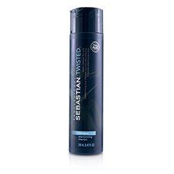 Sebastian Twisted Elastic Cleanser (For Curls)  250ml/8.45oz