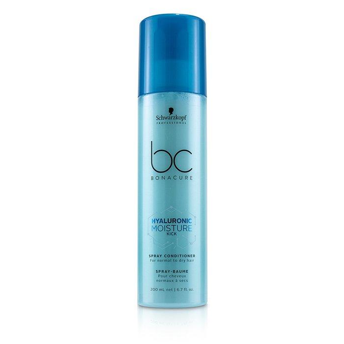 施华蔻  保湿补水免洗护发喷雾-中性至干性发质适用  200ml/6.7oz